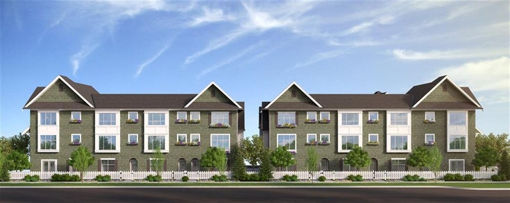 The Crossing   --   288 171 ST - South Surrey White Rock/Pacific Douglas #1