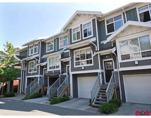 Solay Townhomes   --   15168 36th Avenue, South Surrey White Rock, BC - South Surrey White Rock/Morgan Creek #1