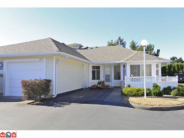Country House Estates   --   2460 156TH STREET - South Surrey White Rock/King George Corridor #1