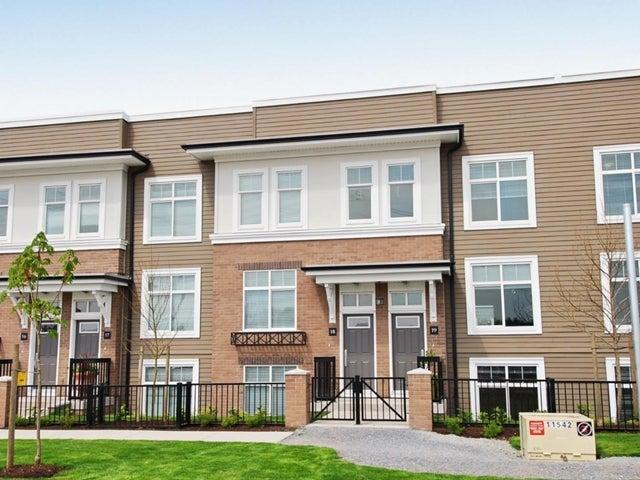 The Brownstones   --   15833 26th Avenue, Surrey, BC - South Surrey White Rock/Grandview Surrey #1