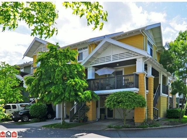 Sundance II Townhomes   --   15236 36th Avenue, South Surrey White Rock, BC - South Surrey White Rock/Morgan Creek #1
