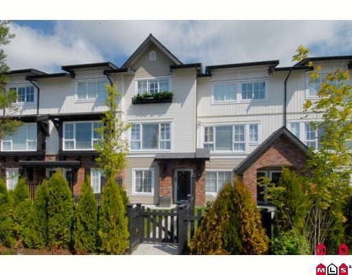 Glenmore Townhomes at Morgan Heights   --   2450 161A Street, South Surrey White Rock, BC - South Surrey White Rock/Grandview Surrey #1