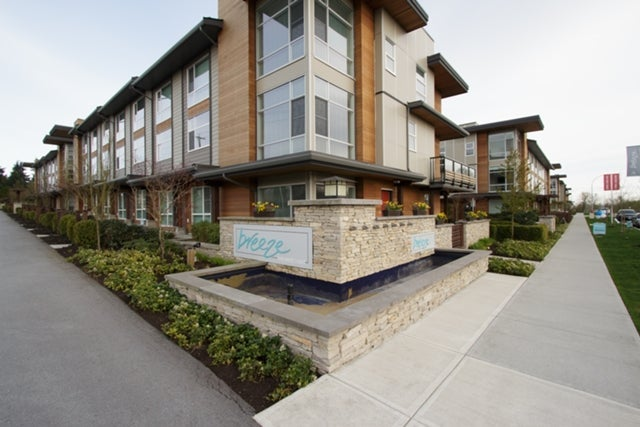 Breeze Townhomes   --   2215 160th Street, South Surrey White Rock, BC - South Surrey White Rock/Grandview Surrey #1