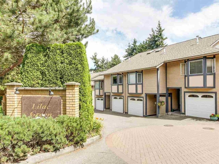 Lilac Green   --   1828 LILAC DR - South Surrey White Rock/King George Corridor #1