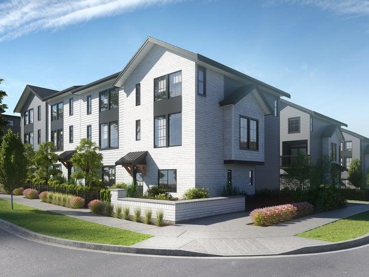 Holden Row   --   16570 24A AVENUE - South Surrey White Rock/Grandview Surrey #1