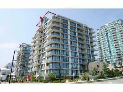 ATRIUM AT THE PIER   --   172 VICTORY SHIP WY - North Vancouver/Lower Lonsdale #1