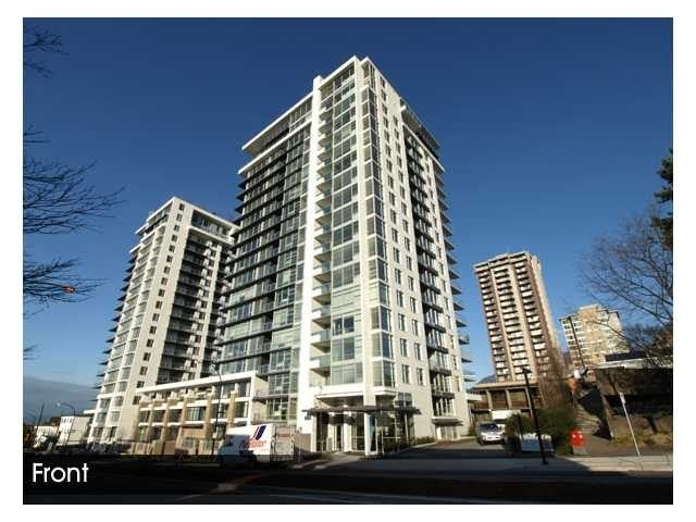 VISTA PLACE    --   158 W 13 ST - North Vancouver/Central Lonsdale #1