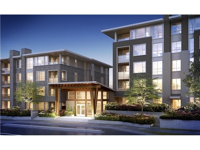 CANYON SPRINGS by POLYGON,   --   2665 MOUNTAIN HY - North Vancouver/Lynn Valley #1