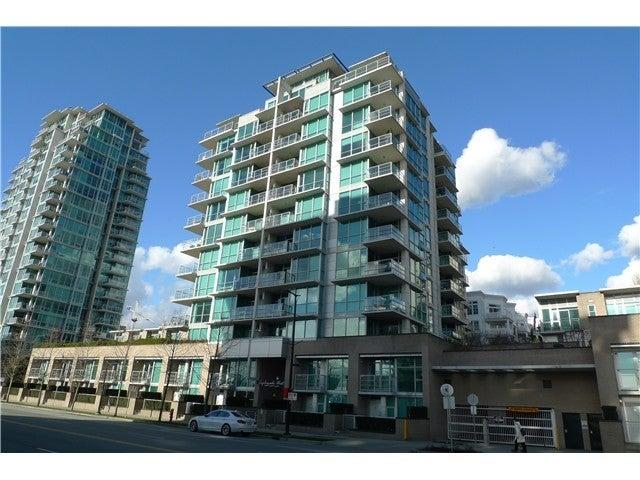 ESPLANADE WEST   --   168 E ESPLANADE WY - North Vancouver/Lower Lonsdale #1