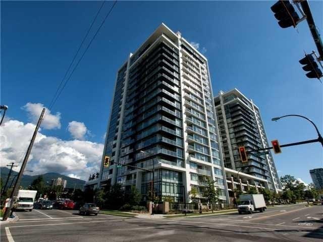 Vista   --   1320 CHESTERFIELD AV - North Vancouver/Central Lonsdale #1