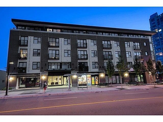 THE VERSATILE BUILDING   --   111 E 3 ST - North Vancouver/Lower Lonsdale #1