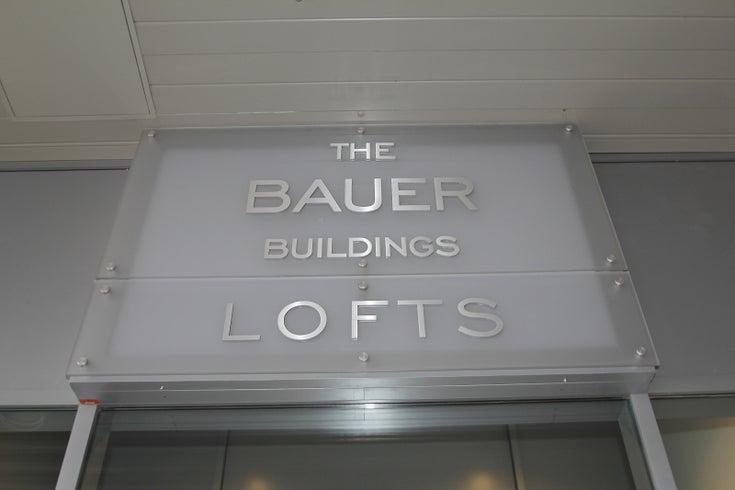 The Bauer Lofts   --   191 King Street South, Waterloo, ON - Ontario/Waterloo #1
