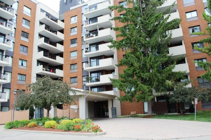 Spruce Grove   --   260 Sheldon Avenue North, Kitchener, ON - Ontario/Kitchener #1