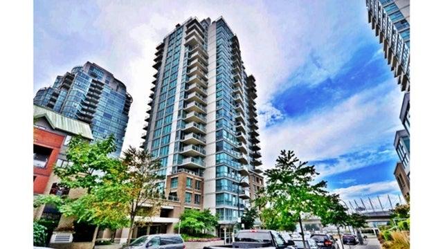 Brighton   --   120 MILROSS AV - Vancouver East/Mount Pleasant VE #1