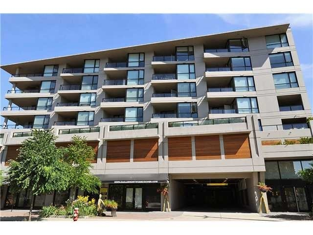 The Envy   --   160 W 3RD ST - North Vancouver/Lower Lonsdale #2