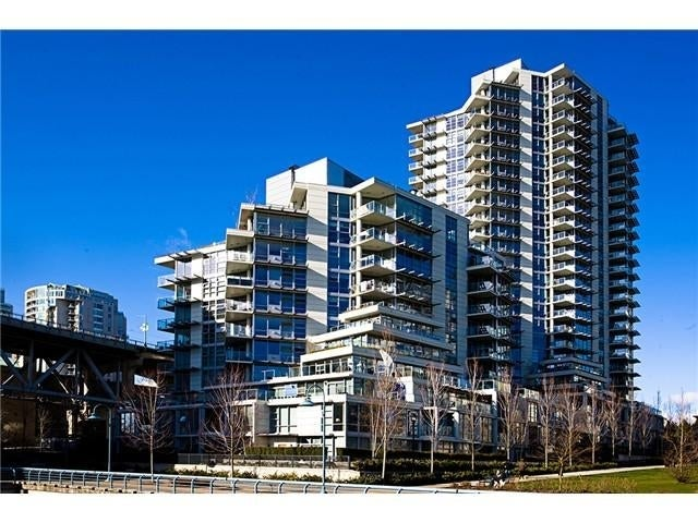 Icon Two   --   633 KINGHORNE ME - Vancouver West/Yaletown #1