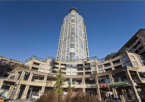 Paris Place   --   183 KEEFER PL - Vancouver West/Downtown VW #1