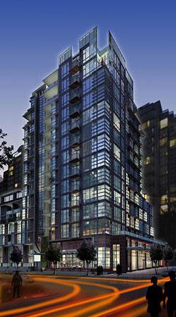 The Alto   --   1205 HOWE ST - Vancouver West/Downtown VW #1