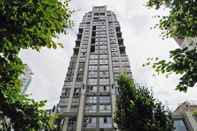 Metropolis   --   1238 RICHARDS ST - Vancouver West/Yaletown #2