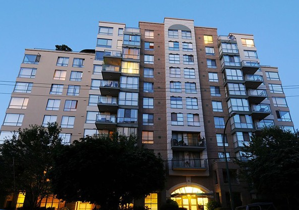 The Fairview Condos for Sale