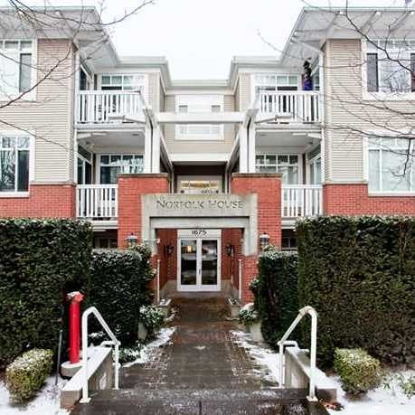 Norfolk House Condos for Sale