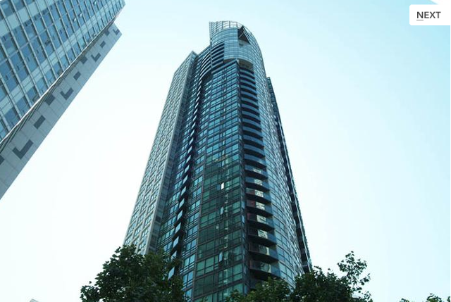 The Melville Condos for Sale, Vancouver