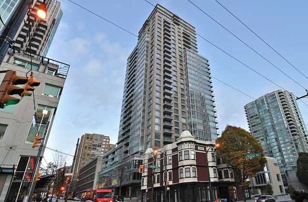 The Beasley Condos for Sale, Vancouver