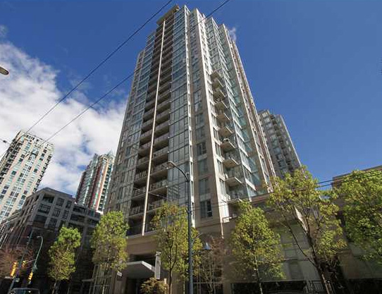 Gallery Condos for Sale, Yaletown