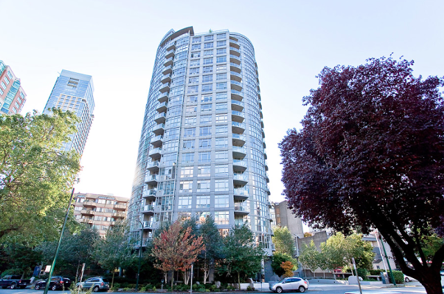 The Sterling Condos, Vancouver