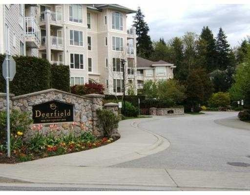Deerfield   --   3608 DEERCREST DR - North Vancouver/Roche Point #1