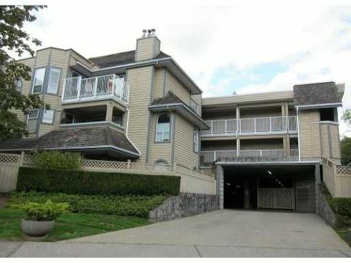 Bowron Court   --   1000 BOWRON CT - North Vancouver/Roche Point #1