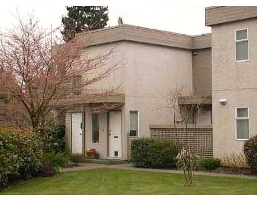 Plateau Village   --   1203 PLATEAU DR - North Vancouver/Pemberton Heights #1