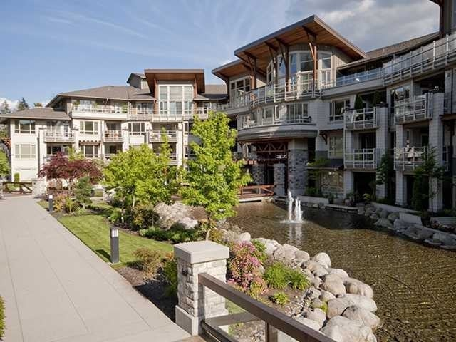 Seasons at Raven Woods   --   580 RAVEN WOODS BB - North Vancouver/Roche Point #1