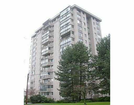 Parkview Tower   --   555 13 ST - West Vancouver/Ambleside #1