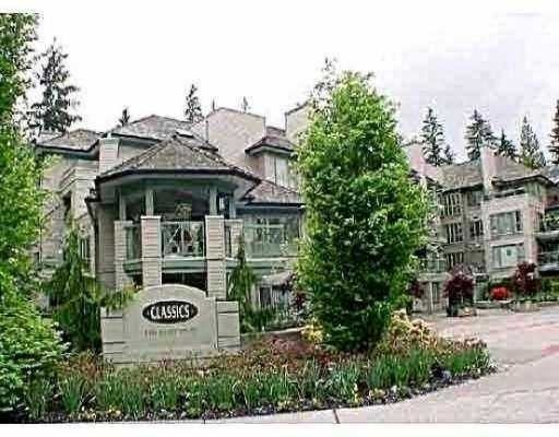 The Classic   --   3680 BANFF CT - North Vancouver/Northlands #1