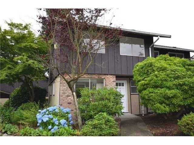Cedarbrooke Village   --   555 W 28 ST - North Vancouver/Upper Lonsdale #1