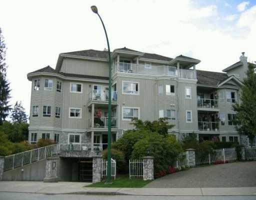 Parkgate Place   --   1283 PARKGATE AV - North Vancouver/Northlands #1