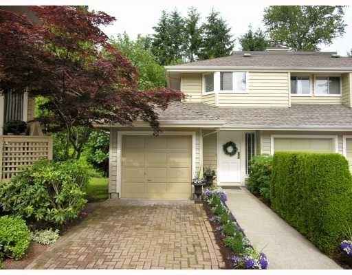 Brookside Estates   --   3634 GARIBALDI DR - North Vancouver/Roche Point #1