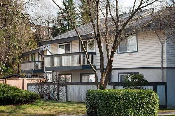 Edgewater Estates   --   884 PREMIER ST - North Vancouver/Lynn Valley #1