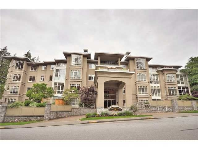 The Legend   --   630 ROCHE POINT DR - North Vancouver/Roche Point #1