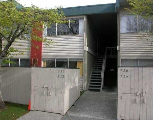 Cypress Gardens   --   728 WESTVIEW CR - North Vancouver/Upper Lonsdale #1