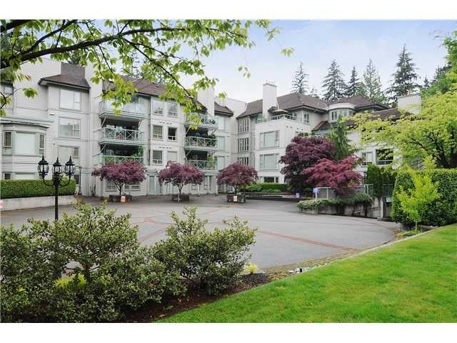 The Classic   --   3670 BANFF CT - North Vancouver/Northlands #1