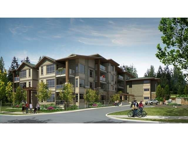 Northlands Terrace   --   3300 MT SEYMOUR PK - North Vancouver/Northlands #1