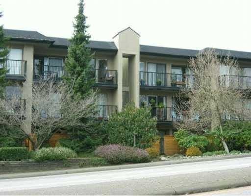 Lexington Place   --   2545 LONSDALE AV - North Vancouver/Upper Lonsdale #1