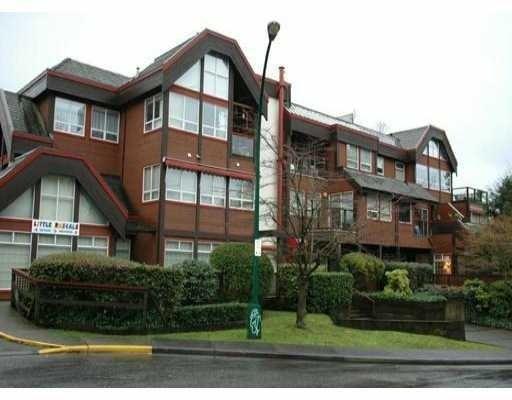 Delbrook Plaza   --   3721 DELBROOK AV - North Vancouver/Upper Delbrook #1