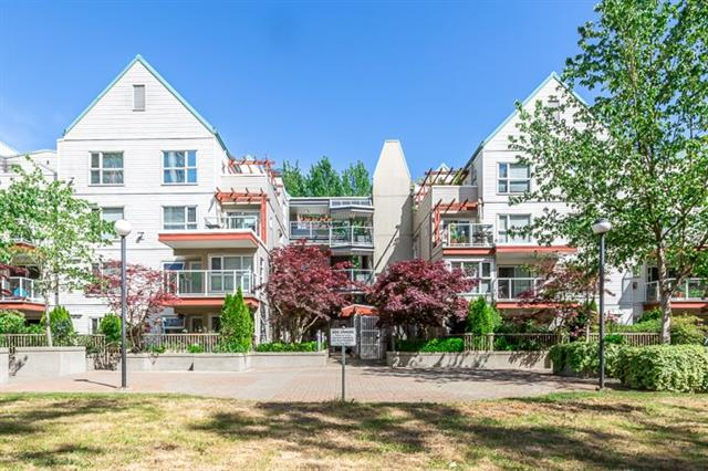 Balmoral Court   --   9866 Whalley Boulevard - North Surrey/Whalley #1