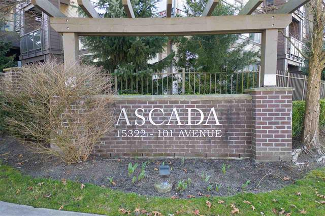 Ascada   --   15322 101 AV - North Surrey/Guildford #1