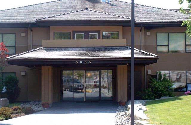 The Osprey in Sechelt at 5855 Cowrie Street   --   5855 Cowrie, Street, Sechelt - Sunshine Coast/Sechelt District #1