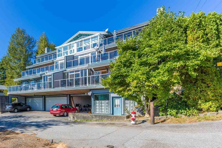 Pacific Landing in Lower Gibsons   --   526 FLETCHER ROAD - Sunshine Coast/Gibsons & Area #1