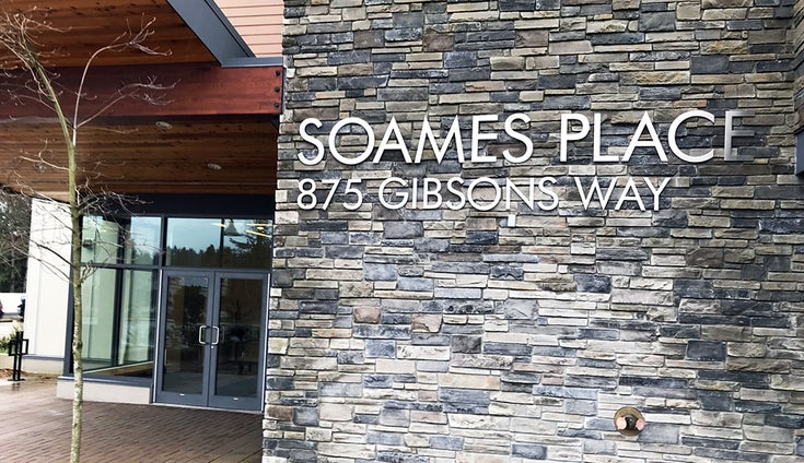 Soames Place   --   875 Gibsons Way - Sunshine Coast/Gibsons & Area #1